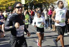 #Celebrities Who Have Run #Marathons