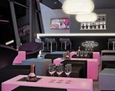 Laurent Perrier Champagne bar to join Marco Pierre White's restaurant at Birmingham's Cube Bordeaux Vineyards, Birmingham Restaurants, Marco Pierre White, Laurent Perrier, Champagne Bar, Holiday Accommodation, Wine And Spirits, Pina Colada, Wine Tasting