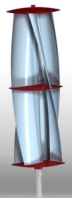 3KW-Turbine