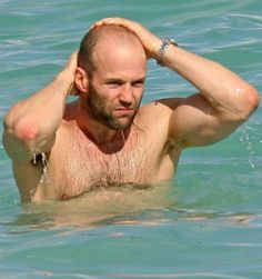 Jason Statham you ROCK!!!!!