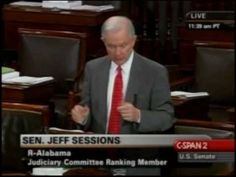 Jeff Sessions Fought Against Hate Crime Protections for LGBT Victims | Mother Jones