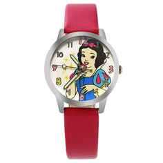 2017 New design Pig Watch Children Watch For Gift watch 6 Colors Watches Leather Boys Girls Wristwatch Children's Watches, Women's Dress Watches, Ladies Watches, Cute Pigs, Cartoon Kids, Boy Or Girl, Quartz, Casual, Lady