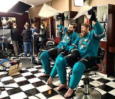 This was a great commercial Brent Burns, Joe Thornton, Stanley Cup Finals, San Jose Sharks, Architecture Tattoo, Vancouver Canucks, Wedding Quotes, Funny Art, Savannah Chat