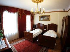 Apartament dla grup w Krakowie http://apartamenty-florian.pl/apartamenty/apartament-dla-6-osob/