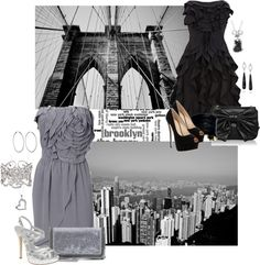 """""""Fun in the City"""" by desert-diva on Polyvore"""