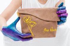 Items similar to Multipur pose bag on Etsy Mustard Yellow, Fanny Pack, Cross Body, Purpose, Crossbody Bag, Metallic, Hearts, Poses, Embroidery
