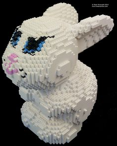 LEGO Friends Rabbit
