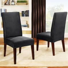 Dining Room Chairs Black