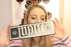 #mattepalette #katvonD #love #happy #girl #makeup #youtube