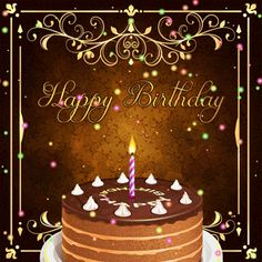 Top Happy Birthday Wishes Gif Images - Birthday Gif Birthday Gif For Her, Birthday Cake Gif, Happy Birthday Ecard, Happy Birthday Celebration, Happy Birthday Video, Happy Birthday Wishes Cards, Happy Birthday Flower, Birthday Book, Birthday Greetings
