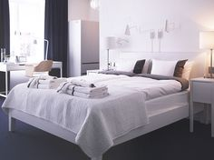 Small Bedrooms Bedrooms And Small Bedroom Decorating On Pinterest