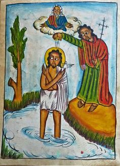 Znalezione obrazy dla zapytania christ and apostles medieval art Religious Text, Religious Icons, Baptism Of Christ, Roman Church, Christian Pictures, Religious Paintings, Orthodox Christianity, Orthodox Icons, Medieval Art