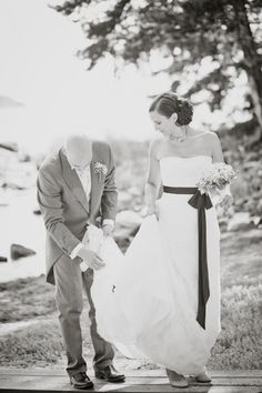 We need your help! Help us to win a Finnish wedding photo contest by re-pinning our wedding photos here: http://www.tahdoimme.fi/fridaywedding/Photographed by Maria Hedengren