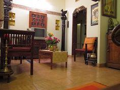 Design Decor & Disha: Home Tour: Shalu Prasad