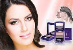 The One Colour Match dvobojna senka za oči nanosi se suva ili vlažna,u tom slučaju se može koristiti kao ajlajner.