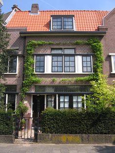 MOK STUDIO is a Dutch design studio based near The Hague. Windows, Mansions, Interior Design, Studio, Decoration, House Styles, Places, Inspiration, Home Decor