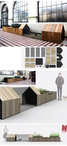 studiosegers city farming modular chicken coop and gardens