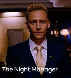 The most handsome hotel manager ever