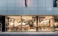 Primo Cafébar DIA - Dittel Architekten