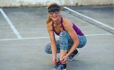 Dani Stevens – 365 Fitness Food Motivator
