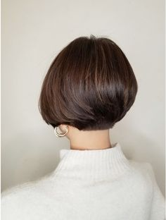 Short Hairstyles For Women, Short Hair Styles, Fashion, Hair, Hair Style, Bob Styles, Moda, La Mode, Women Short Hair