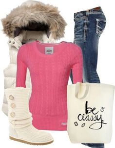 Comfortable bright casual outfit, love it!!