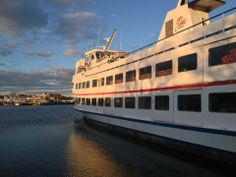 Hy-Line Cruises Ferry Docks in Hyannis, MA at 220 Ocean St, Hyannis,.  45-minute cruise into Nantucket Sound for bottom fishing  http://hylinecruises.com/deep-sea-fishing-cruises.html