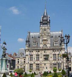 Hôtel de Ville - Compiegne