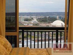 VISION Flat Hotel para Locação R$3.500 Fale conosco! +55 (61) 99617-2110