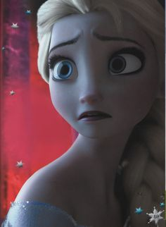 Disney Frozen Spoilers: Elsa There are major story spoilers about Elsa under the cut, so please view the photos at your own risk! The photos are from the Frozen: The Essential Guide. Disney Films, Disney And Dreamworks, Disney Cartoons, Disney Pixar, Disney Characters, Snow Queen, Disney Love, Disney Magic, Disney Stuff
