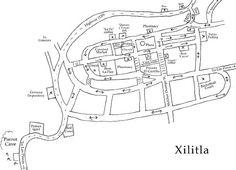 Xilitla Map English Poets, Travel, Viajes, Destinations, Traveling, Trips