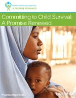 Committing to Child Survival: A Promised Renewed