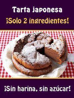 Cocina – Recetas y Consejos Gluten Free Sweets, Gluten Free Recipes, Low Carb Recipes, Cooking Recipes, Tortas Light, Bolo Fit, Sin Gluten, Cakes And More, Creative Food
