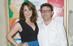 Tina Fey & Jeff Richmond Photo credit:  / Prphotos