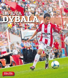 Paulo Dybala - Instituto de Córdoba 451a073d734b4