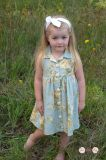 Bobkin Designs is an Australian Pattern Design company making PDF patterns and clothing for little ladies. Teaching home business sewing skills to help the handmade business community.