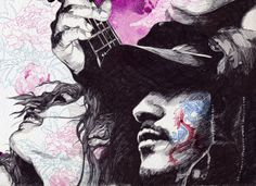 Gabriel Moreno is a Spanish illustrator (Baena, 1973) based in Madrid. He holds a Bachelor Degree in Fine Arts by the University of Seville, specialized in painting, design and etching.He has been chosen...