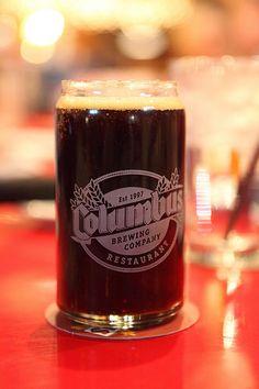 columbus ohio beer drink drinking alcohol columbusbrewingcompany cbcrestaurant