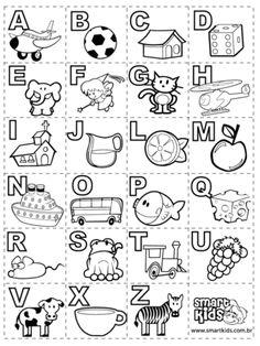 atividades educação infantil com alfabeto dicas