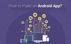 Are you planning to develop an android app of your own?