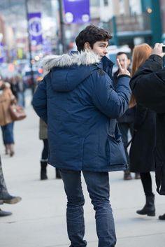 They Are Wearing: Sundance Film Festival - Slideshow