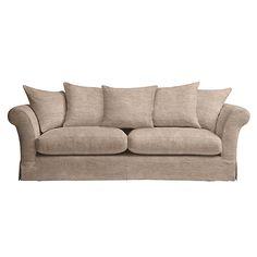 Buy John Lewis Chambery Grand Sofa | John Lewis