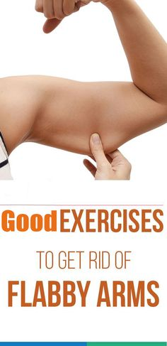 Effect workout fo get rid of flabby arms!