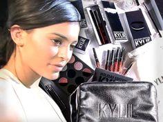Kylie Jenner -- Makeup Artist Threatens Cosmetics Lawsuit (PHOTO GALLERY)