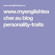 www.myenglishteacher.eu blog personality-traits