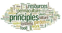 Discover how to work with nature's patterns rather than against them:  minimize waste and long-term energy input while maximizing yield with this  simple introduction to the wide world of permaculture.