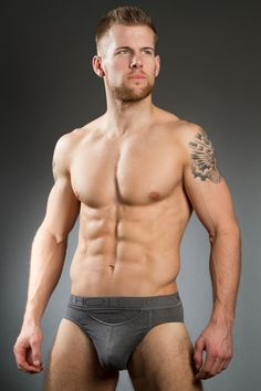 NOS - the website isn't all about fast moving fashion for men, DGU always has a comprehensive selection of core classics, best sellers and customer favourites in stock. HO1 Cotton Modal Mini Brief £20.50