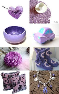 Lovely Lavender by Ivy Starshine on Etsy--Pinned with TreasuryPin.com