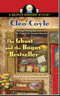 The latest news on Pen and Jack is in the Cleo Coyle Coffeehouse Mystery newsletter.