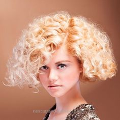 Lovely Best Curly Hairstyles for Women to Look Classy  The post  Best Curly Hairstyles for Women to Look Classy…  appeared first on  Haircuts and Hairstyles .